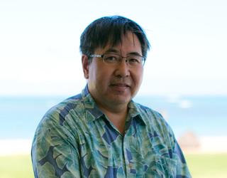 SATOSHI KINOSHITA