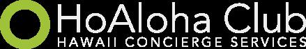ハワイ コンシェルジュサービス | ホアロハクラブ