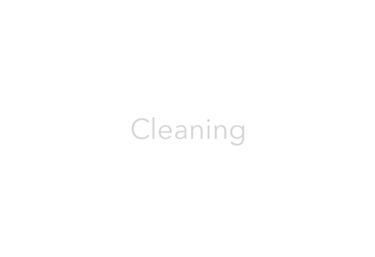 ハワイ コンシェルジュサービス | お部屋の清掃サービス